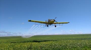 Zanoni Equipamentos confiante na evolução da aviação agrícola nacional