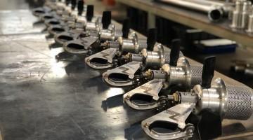 Zanoni inicia testes agronômicos com atomizador rotativo