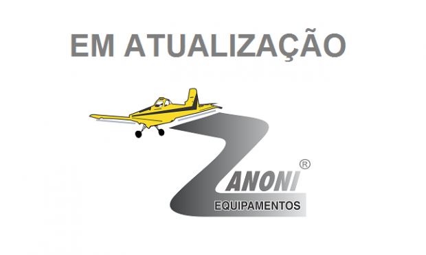 BARRAS AEROFÓLICAS PARA ELETROSTÁTICO (GRUMMAN)