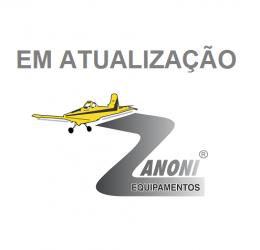 BARRAS AEROFÓLICAS PARA ELETROSTÁTICO (AT402/AT502)