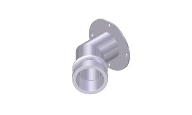 SPRAY CONTROL VALVE CAP