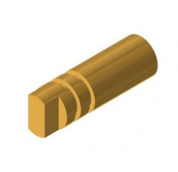 BRASS SHAFT