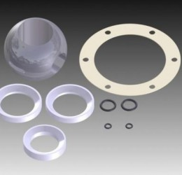 SPRAY CONTROL VALVE SPARES KIT