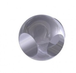 75mm Stainless Steel Ball