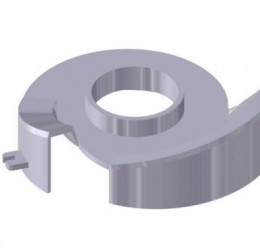 INTERNAL VOLUTE