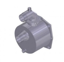 "2"" Volute for Motorpump (Honda, Branco or Búfalo Engine - Keyed Shaft)"