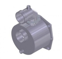 "3"" WATER PUMP (Honda GX200 engine)"