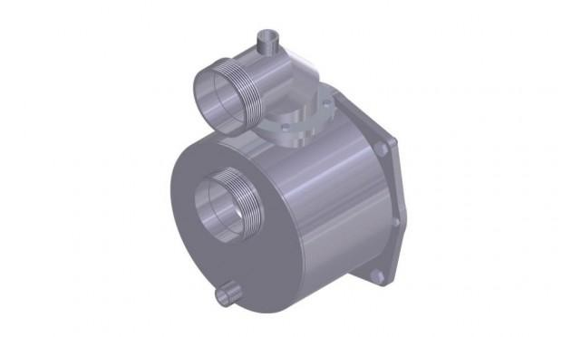 "3"" WATER PUMP (Honda GX200 engine)"