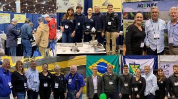Participação na NAAA Expo 2018