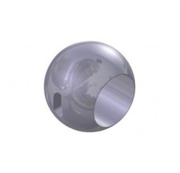 46MM STAINLESS STEEL BALL