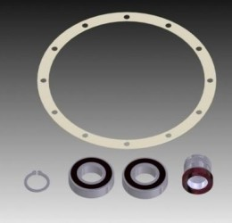 COMPLETE PUMP SPARES KIT