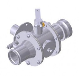 SPRAY CONTROL VALVE (THRUSH 510)