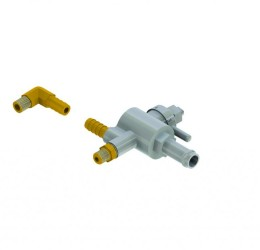 "1/2"" VARIABLE RESTRICTOR UNIT (VRU)"