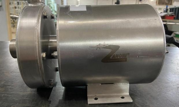 12V CENTRIFUGAL PUMP (80L/MIN)