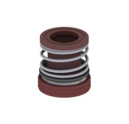 "¾"" Tungsten and Silicon Carbide Seal"