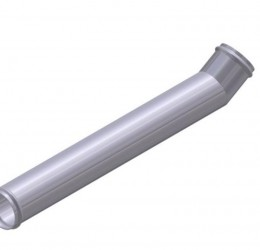 VALVE-BOOM PIPE (AT402)
