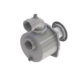 "3"" STAINLESS STEEL PUMP (FOR HONDA GX240, GX270, GX340 AND GX390 ENGINES)"