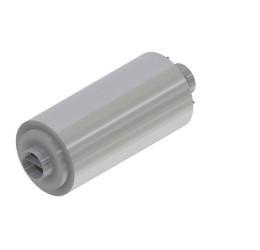 160x410mm Line Strainer